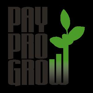 PayProGrow Logo